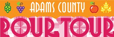 Adams Conty Pour Tour, PA