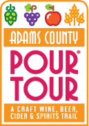 Adams County Pour Tour, PA