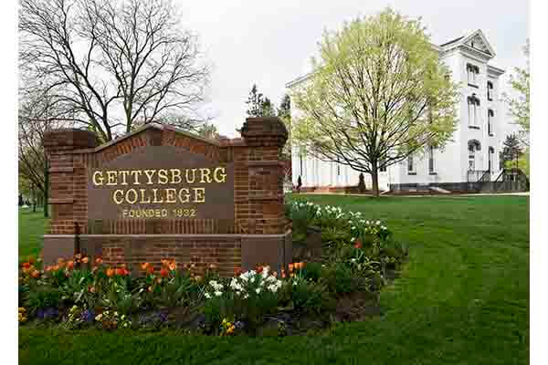 Gettysburg College Conference Services in Gettysburg, PA
