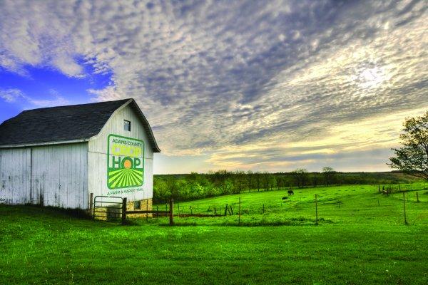 Adams County Crop Hop