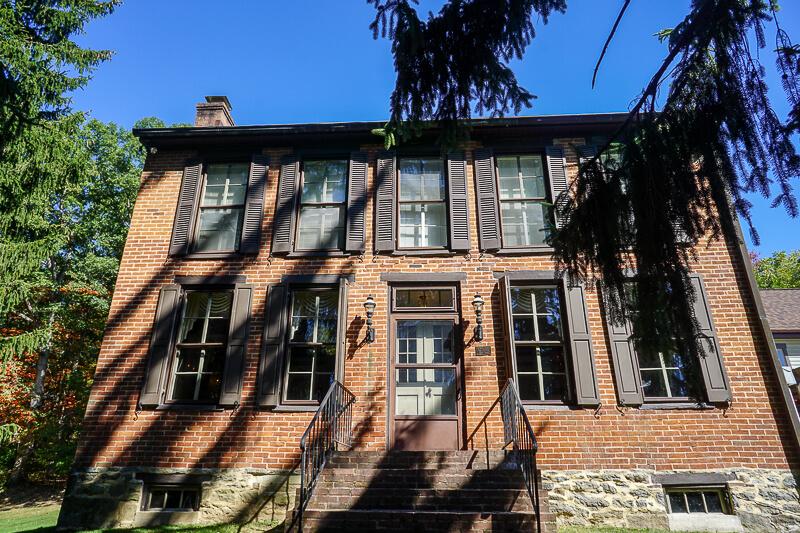 Baladerry Inn in Gettysburg, PA