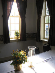 Dobbin House Dining