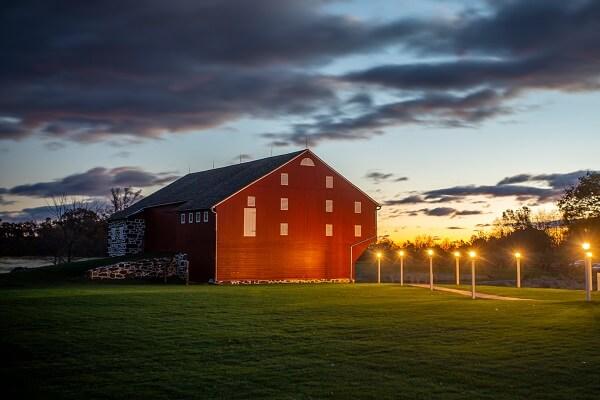 George Spangler Farm & Field Hospital