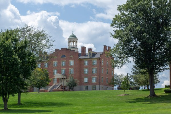 Seminary Ridge Museum and Education Center