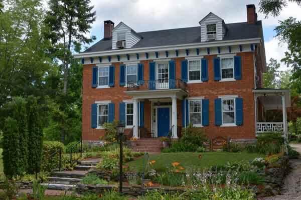 Lightner Farmhouse Bed & Breakfast in Gettysburg, PA