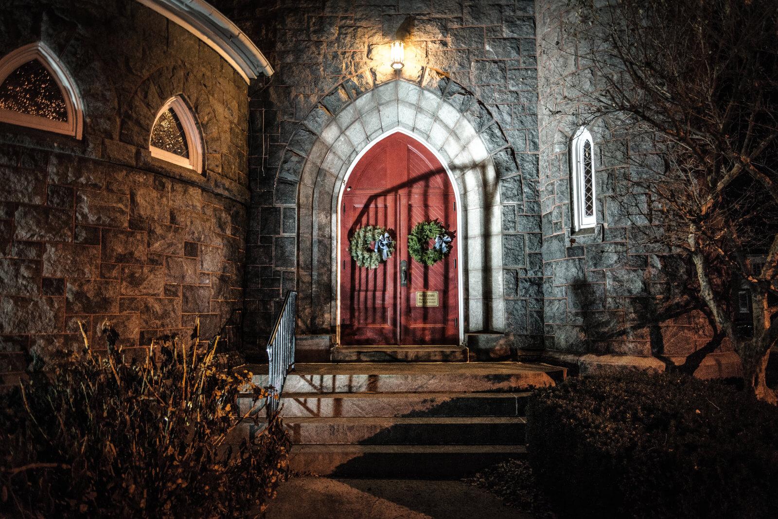 Gettsyburg Ghost Tour