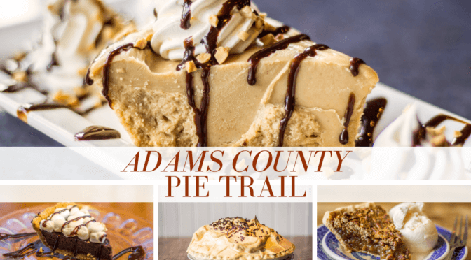 Adams County Pie Trail