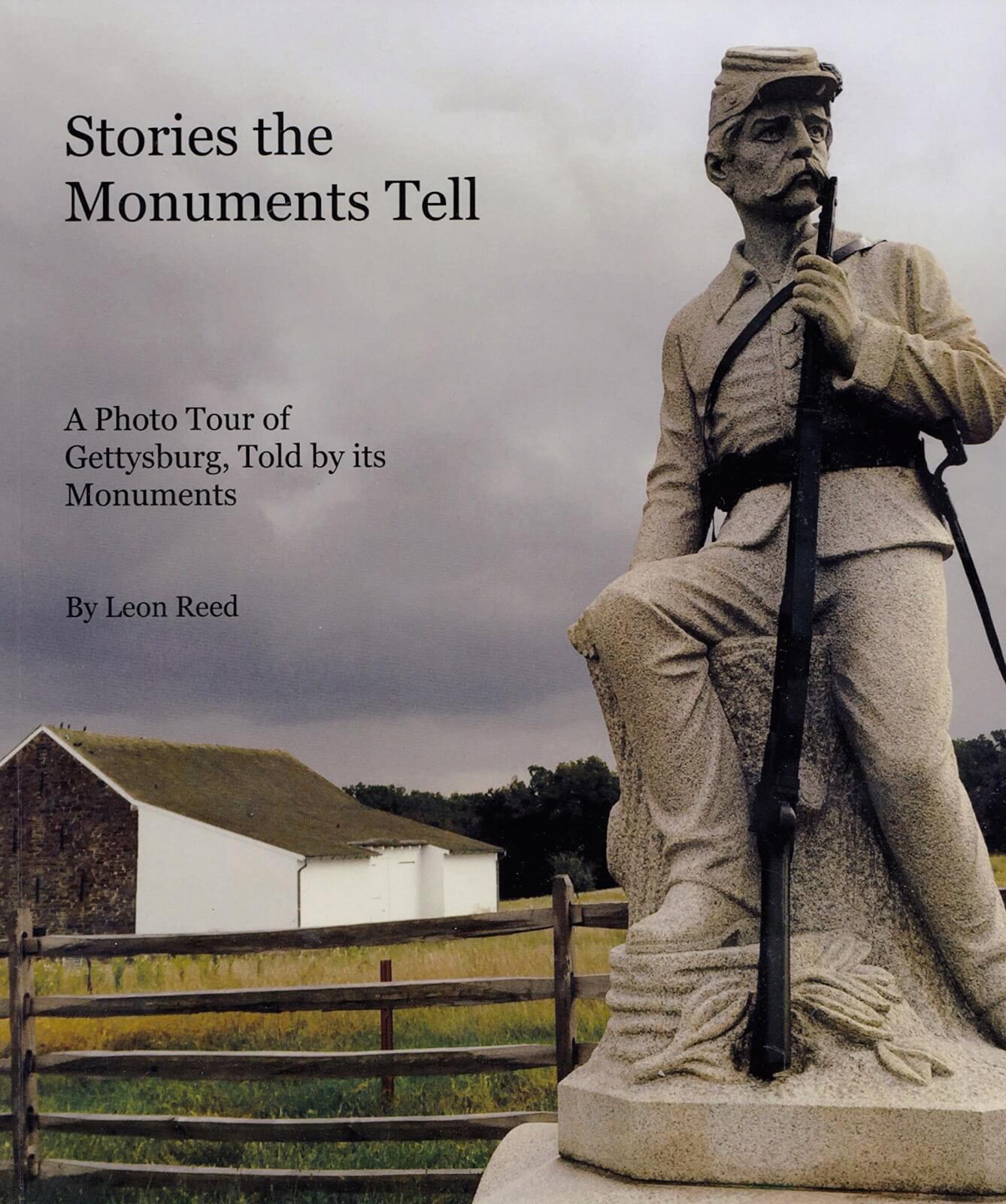 Leon Reed book