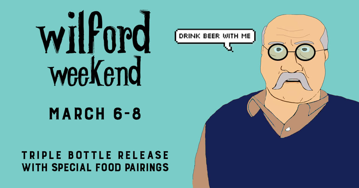 Fourscore Beer Co. Wilford Weekend
