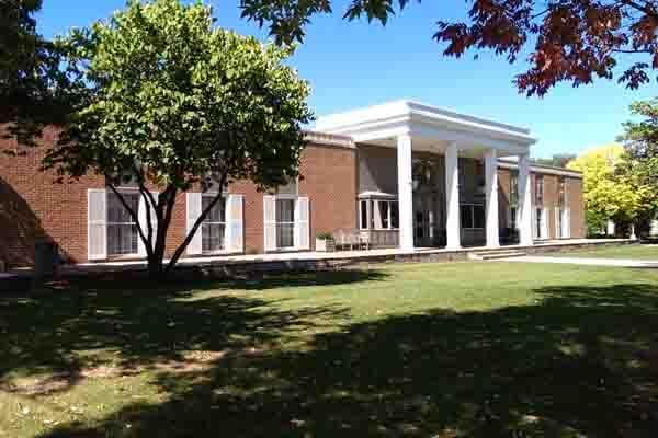 Gettysburg Heritage Center – Museum