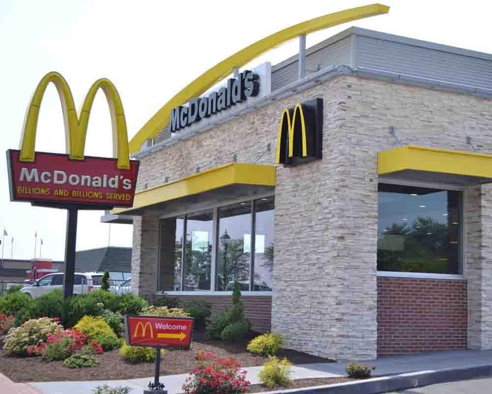 Mcdonald S Gettysburg Pa Dining