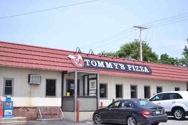 Tommy's Pizza, Inc. in Gettysburg, PA