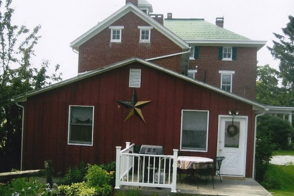 Quaker Valley Orchards and Guesthouse