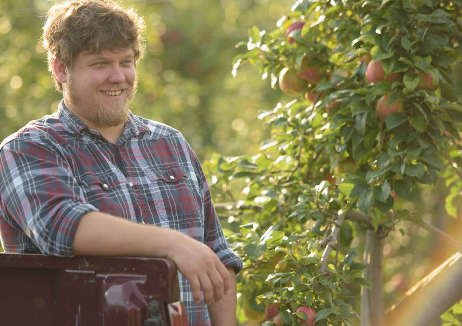 Adams County Cider - Authentic Flavor