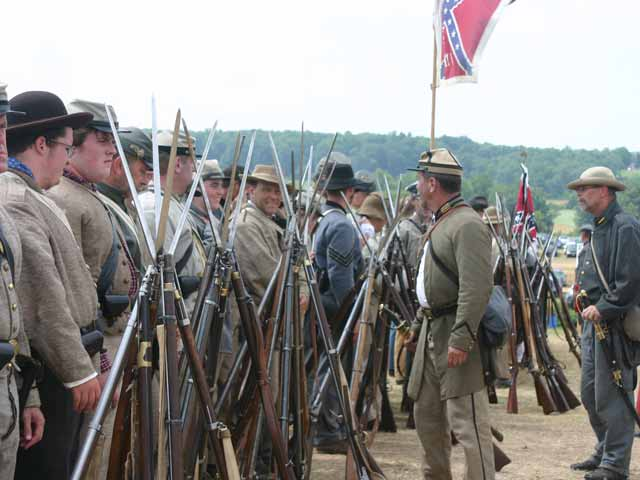 Confederate Army