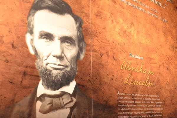 Gettysburg Leadership Development