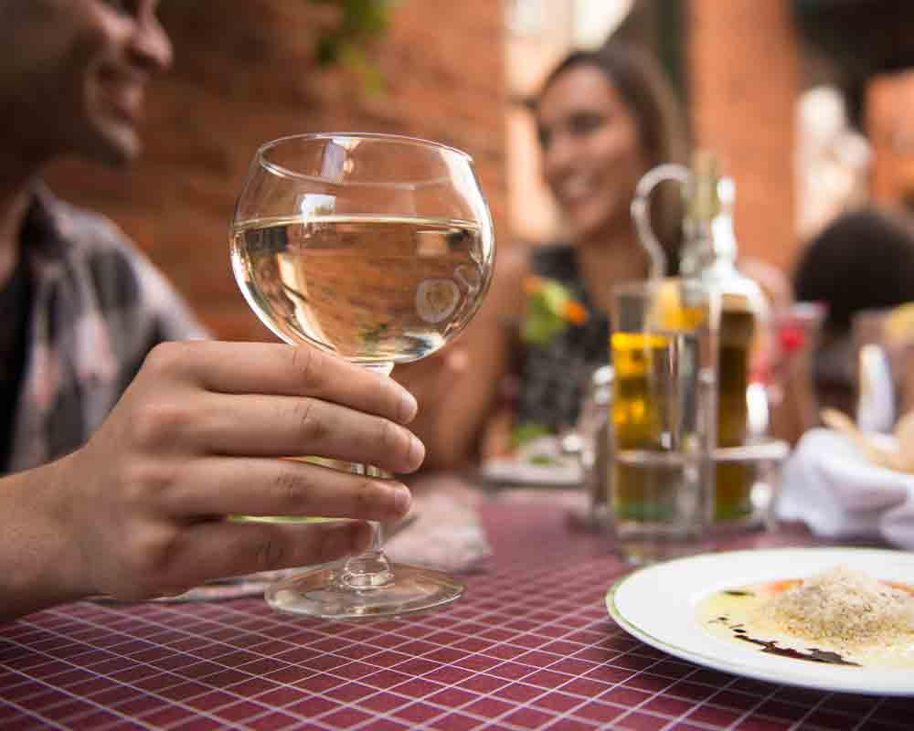 Wine, Cider, Spirits and Craft Beer