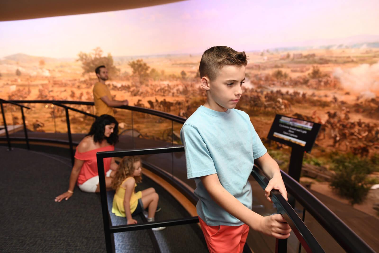 Gettysburg Insiders Experience Package