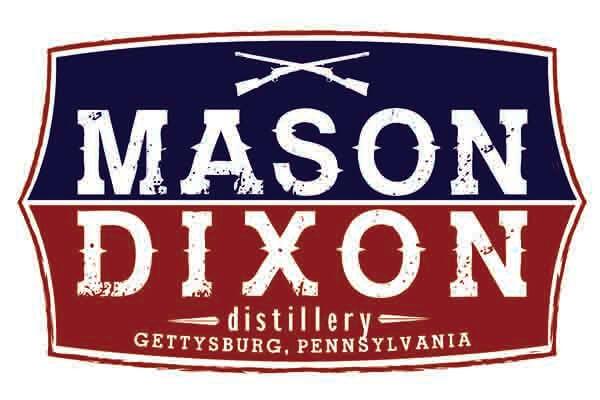 Mason Dixon Distillery in Gettysburg, PA