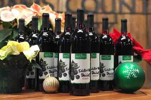 More information about Adams County Winery- Gettysburg Wine Shop