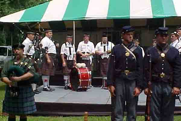 Adams County Irish Festival