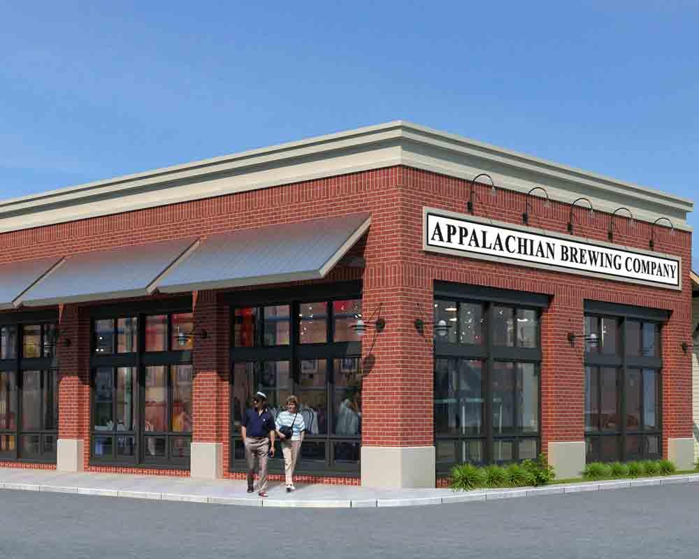 Appalachian Brewing Co Battlefield Location Gettysburg