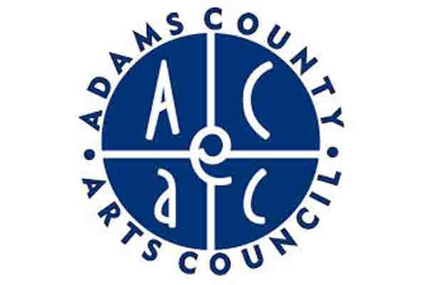 Adams County Arts Council in Gettysburg, PA