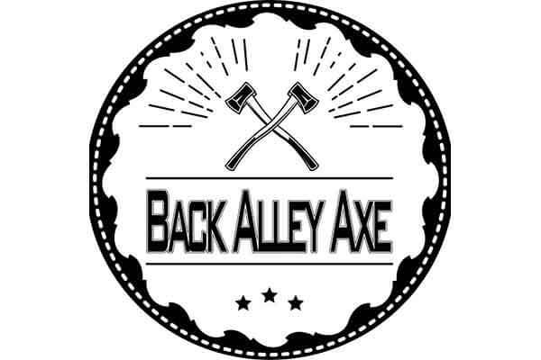 Back Alley Axe in Gettysburg, PA