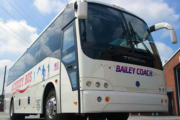 Bailey Coach in Spring Grove, PA