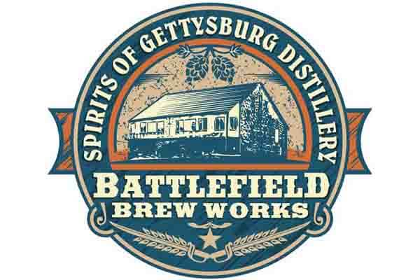 Battlefield Brew Works/Spirits of Gettysburg Distillery