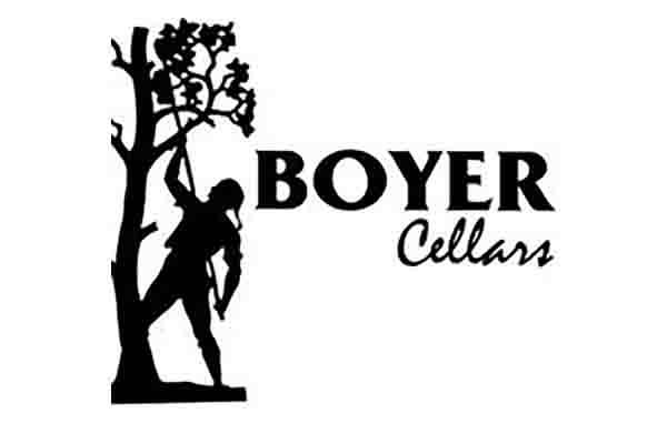 Boyer Cellars in Biglerville, PA
