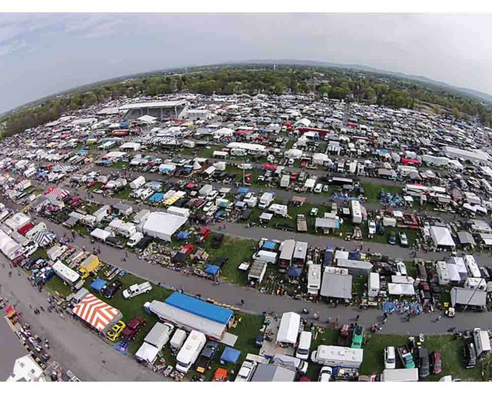 Carlisle Events Gettysburg Pa Things To Do