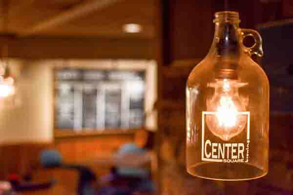 Center Square Brewing