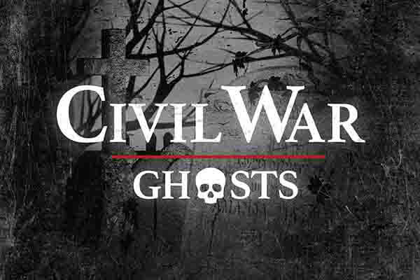 Civil War Ghosts in Williamsburg, VA
