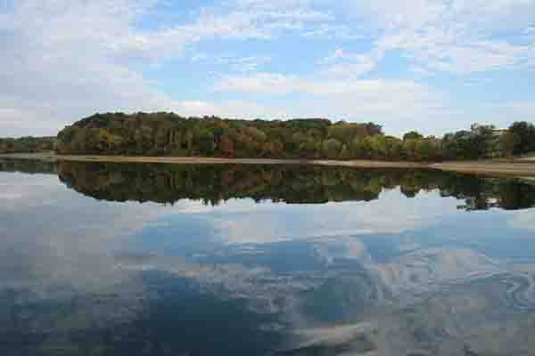 More information about Codorus State Park