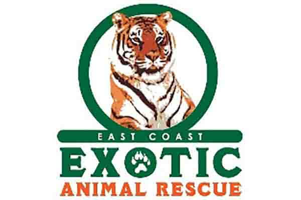 East Coast Exotic Animal Rescue in Fairfield, PA
