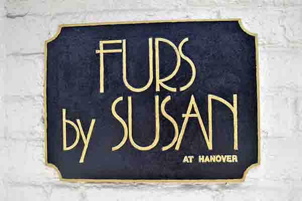 Furs by Susan