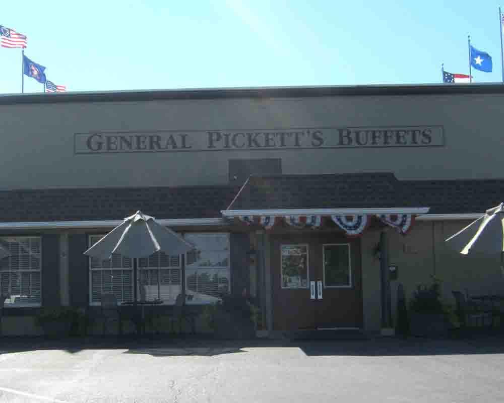Restaurants Close To Gettysburg Pa