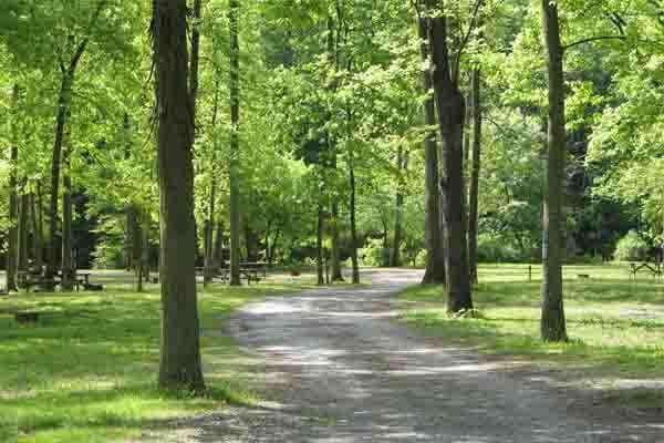 Gettysburg Campground in Gettysburg, PA