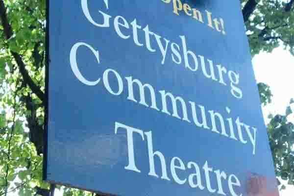 Gettysburg Community Theatre