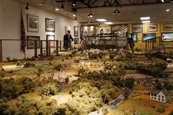 Gettysburg History Center
