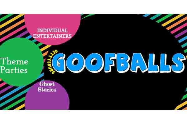 Gettysburg Goofballs