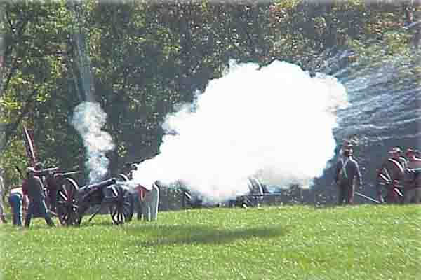 Gettysburg.com in Gettysburg, PA