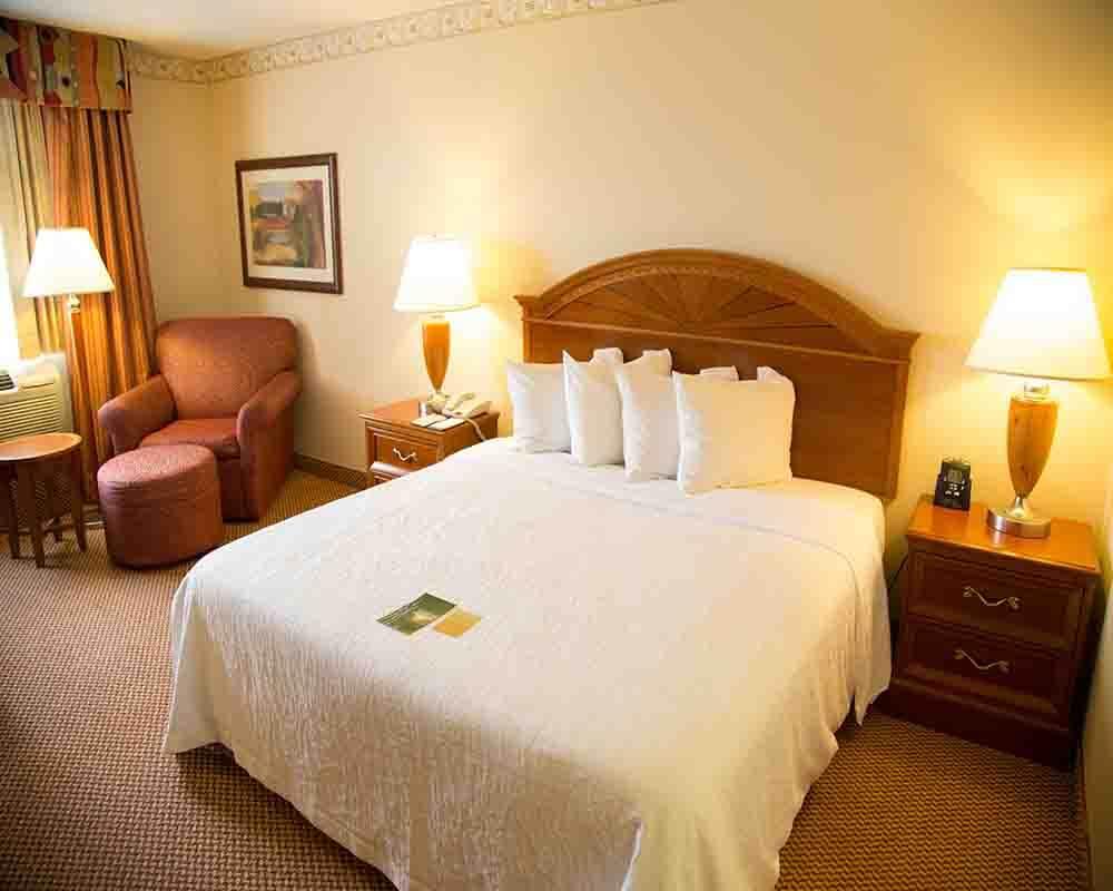 Hilton Garden Inn Gettysburg Pa Lodging