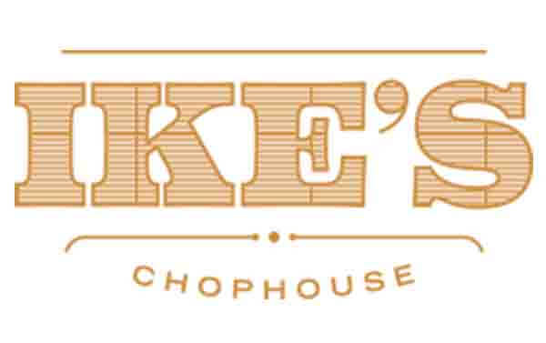 Ike's Chophouse