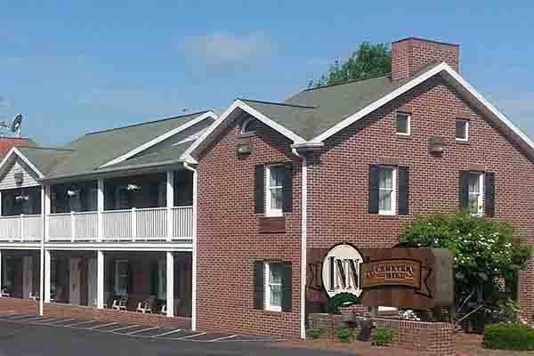 Inn at Cemetery Hill in Gettysburg, PA