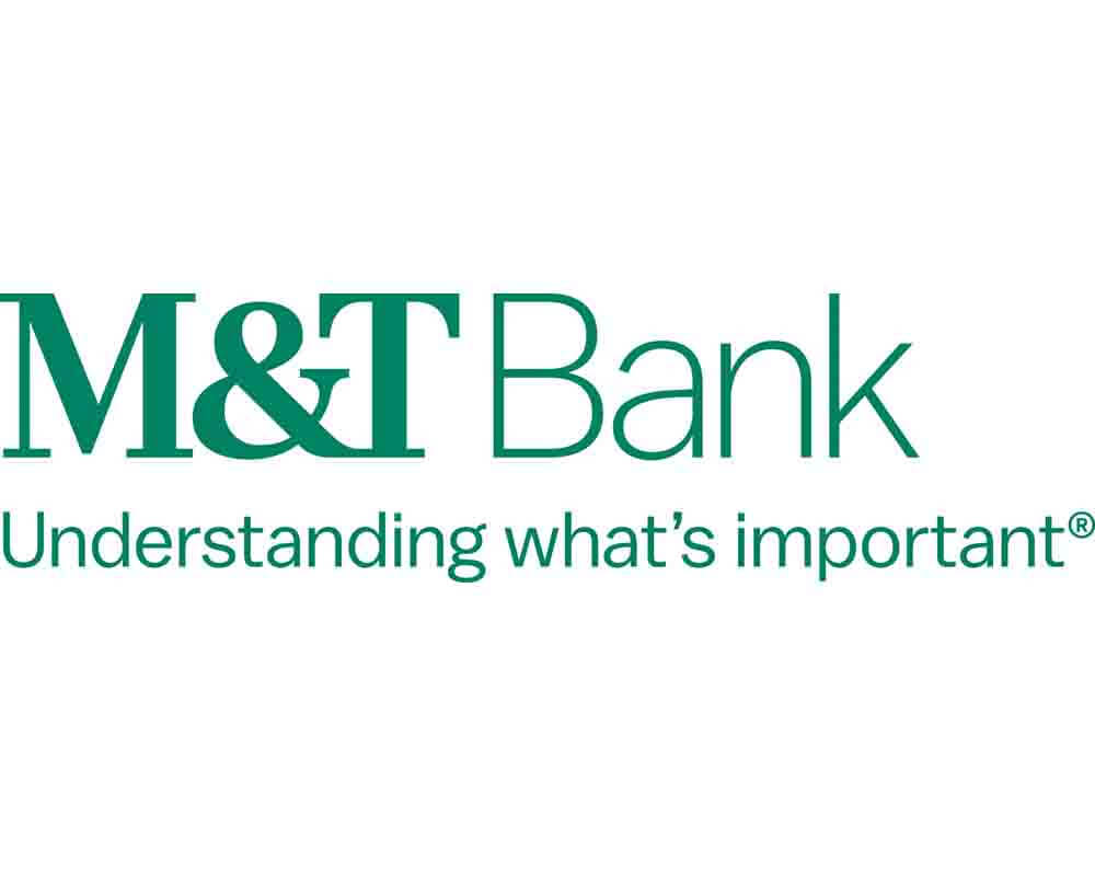 M Amp T Bank Gettysburg Pa