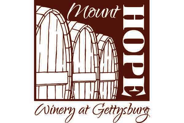 Mount Hope Winery at Gettysburg