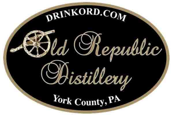 Old Republic Distillery in York, PA