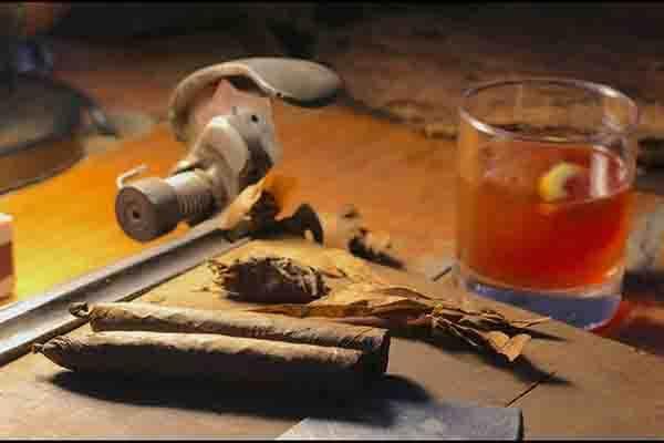 Prominencia Cigar in Gettysburg, PA